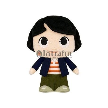 "Supercute Plush 12"" - Stranger Things - Mike"