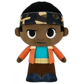 "Supercute Plush 12"" - Stranger Things - Lucas"