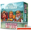 Imperial Settlers: In-store Event Kit 2018