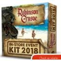 Robinson Crusoë: Event Kit 2018