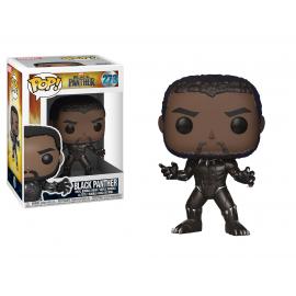 Marvel 273 POP - Black Panther - Black Panther