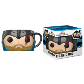 POP Home Ceramic Mug - Marvel - Thor Ragnarok - Thor