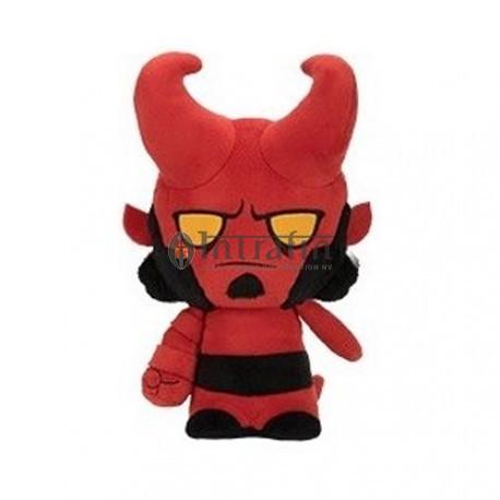 """Supercute Plush 12"""" - Hellboy - Hellboy with Horns"""