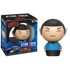 DORBZ ??? - Star Trek - Spock