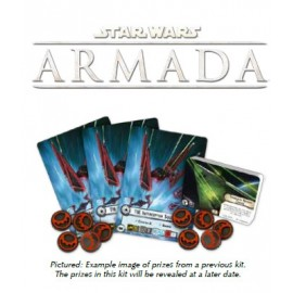 Star Wars: Armada 2018 Season Two Tournament Kit