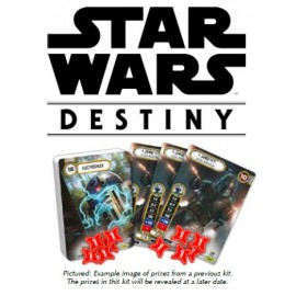 Star Wars Destiny 2018 Season Two Tournament kit