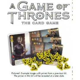 A Game of Thrones LCG 2018 Season Two Tournament Kit