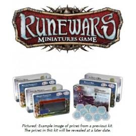 RuneWars: The Miniatures Game 2018 Season Two Challenge Kit