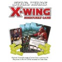 Star Wars X-wing 2018 Season Two Tournament Kit