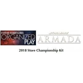 Star Wars: Armada 2018 Store Championship Kit