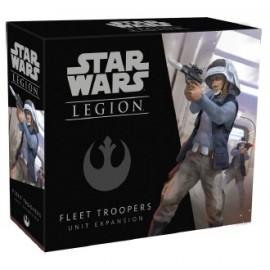 Star Wars: Legion: Fleet Troopers