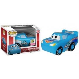 Disney 282 POP - Cars - Dinoco Lightning McQueen SDCC 2015 LTD