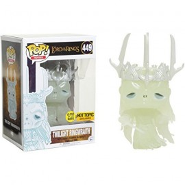Movies 449 POP - Lord of the Rings - Twilight Ringwraith EXCLUSIVE