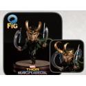 Marvel - Thor Ragnarok - Loki