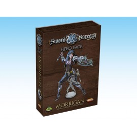 Sword & Sorcery: Morrigan Hero Pack