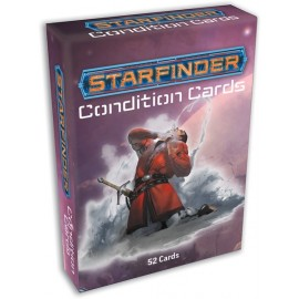 Starfinder Cards: Starfinder Condition Cards