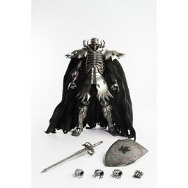 Berserk Knight of Skeleton Figure