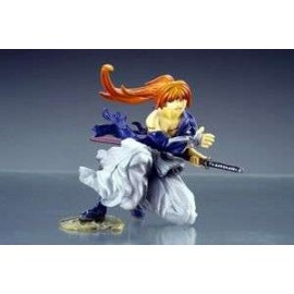 Kenshin Mini Figure Display Vol 3