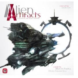 Alien Artifacts DE