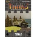 German Tiger 1 Tank Expansion