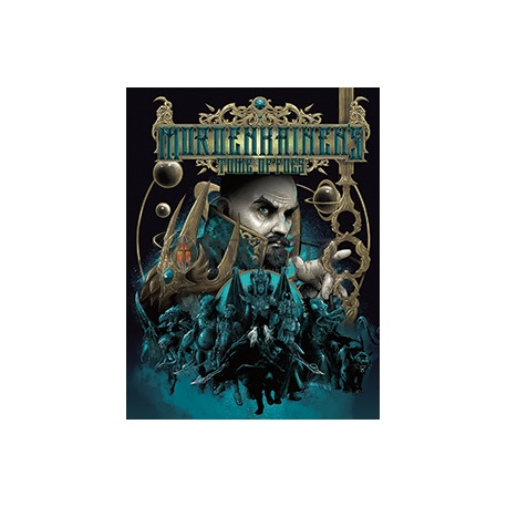 Dungeons & Dragons Next Mordenkainen's Tome of Foes EXCL