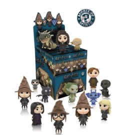 Mystery Mini Figures Display - Harry Potter S2 (12)