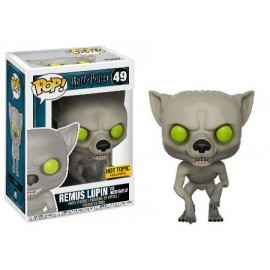 Movies 49 POP - Harry Potter -Remus Lupin Werewolf EXC
