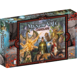 Mystic Vale: Conclave - Collector Box