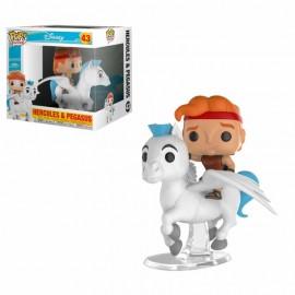 Rides 43 POP - Disney - Hercules - Hercules & Pegasus