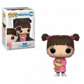 Disney 386 POP - Monster's Inc - Boo