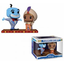 ??? 409 POP - Disney - Aladdin's First Wish