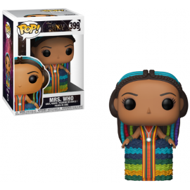 Disney 399 POP - A Wrinkle in Time - Mrs Who