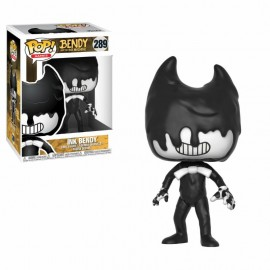 Games 289 POP - Bendy - Ink Bendy