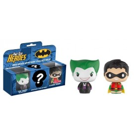 DC - Pint Size Heroes - Batman - 3-pack