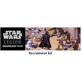 Star Wars Legion Recruitment Kit