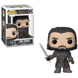 Game of Thrones 61 POP - Jon Snow Beyond Wall