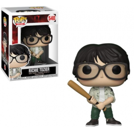 Movies 540 POP - IT - Richie with Bat