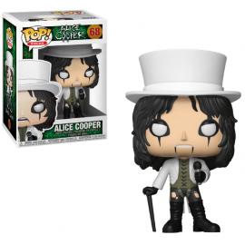 Rocks 68 POP - Alice Cooper
