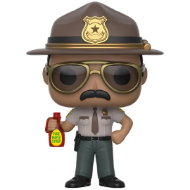 Movies ??? POP - Super Troopers - Ramathorn