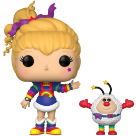 Animation ??? POP - Rainbow Brite - Rainbow Brite