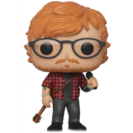Rocks ?? POP - Ed Sheeran