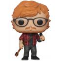 Rocks ?? POP - Ed Sheeran