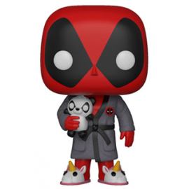 Marvel ??? POP - Deadpool in Robe
