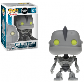 Movies 557 POP - Ready Player One - Iron Giant