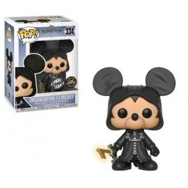 Disney 334 POP - Kingdom Hearts - Organization 13 Mickey EXC