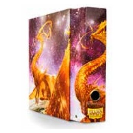 Dragon Shield Slipcase Binder 'Glist'