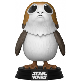 Star Wars ??? POP - The Last Jedi - Sad Porg