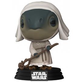Star Wars ??? POP - The Last Jedi - Caretaker