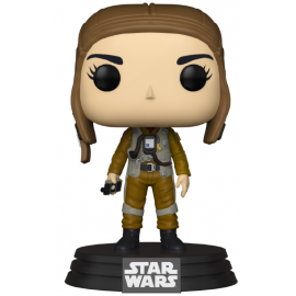 Star Wars ??? POP - The Last Jedi - Paige