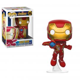 Marvel 285 POP - Avengers Infinity War - Iron Man